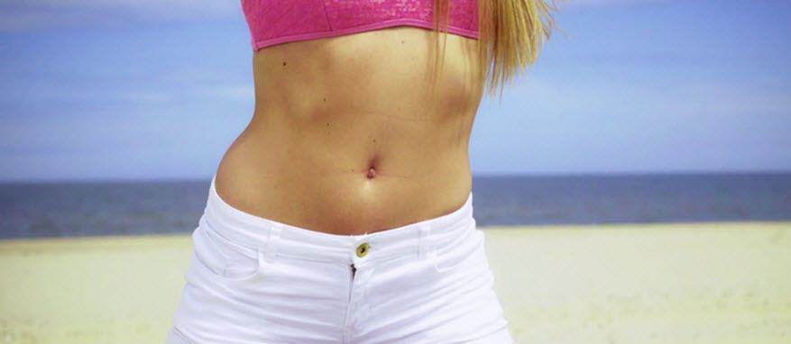 1-hour belly blast review