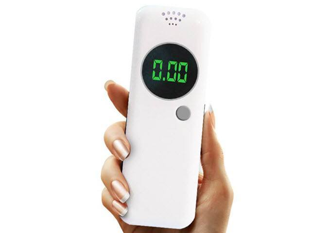 Keto Breath Meter