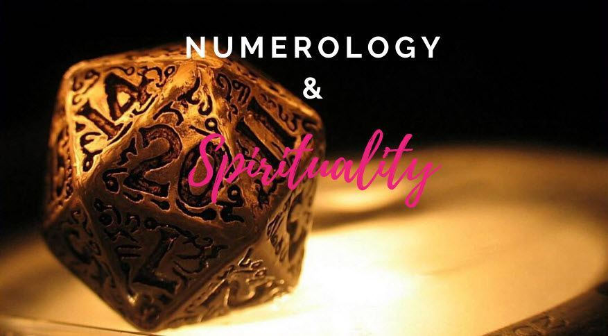 numerology and spirituality